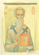 Hramul Sfantul Ierarh Silvestru
